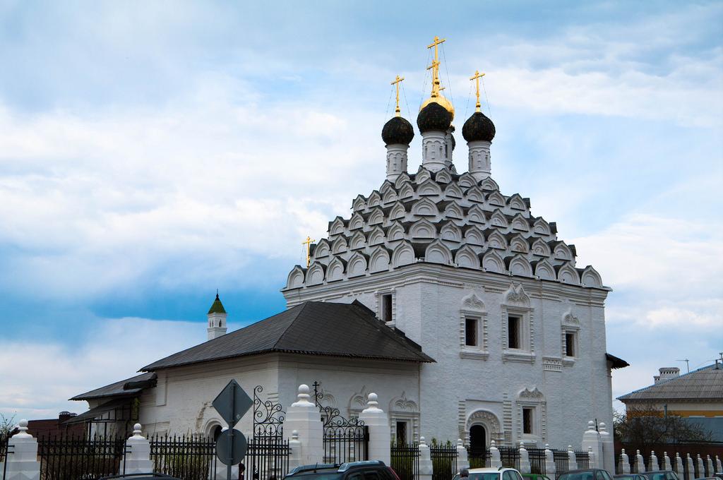 Однодневные туры экскурсии Москва Золотое кольцо 495 374-94-65