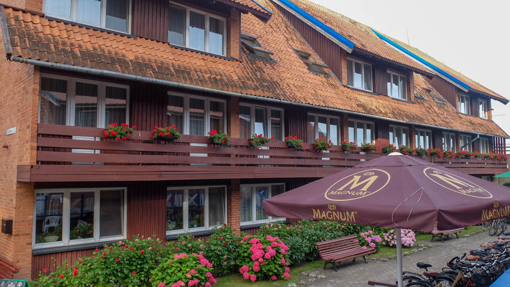 Крупнейшие достопримечательности Клайпеды: что посмотреть а в Литве